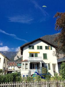 Interlaken Marco Guest House