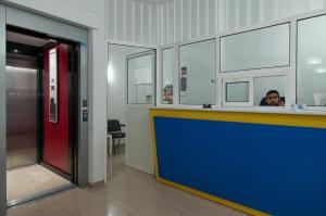 Hostal Kasa, Affittacamere  Las Palmas de Gran Canaria - big - 55