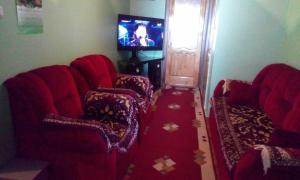 Apartment Imedashvili Street 22, Holiday homes  Batumi - big - 3