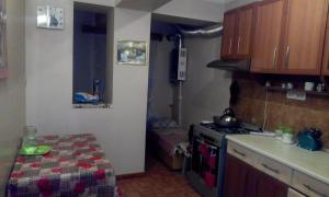Apartment Imedashvili Street 22, Holiday homes  Batumi - big - 4