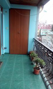 Apartment Imedashvili Street 22, Holiday homes  Batumi - big - 8