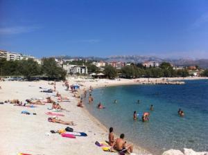 Apartment Leonarda, Ferienwohnungen  Split - big - 15