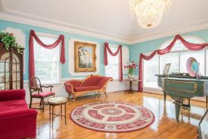 Rosewood Manor Bed & Breakfast - Accommodation - Port Tobacco