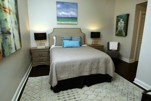 Jefferson Cottage 2, Holiday homes  Memphis - big - 20