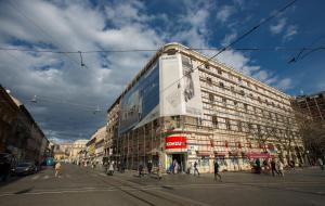 Jurisica 26 Apartment, Apartments  Zagreb - big - 15