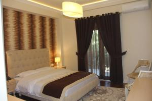 Hotel Vila Alfa, Hotel  Korçë - big - 13