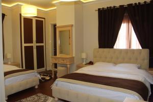 Hotel Vila Alfa, Hotel  Korçë - big - 8