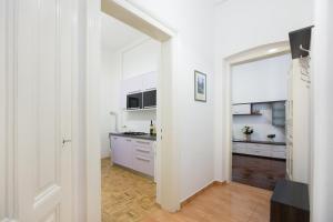 Jurisica 26 Apartment, Apartments  Zagreb - big - 17