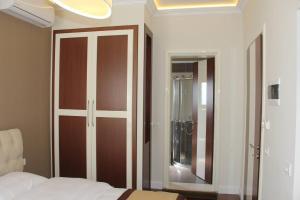 Hotel Vila Alfa, Hotel  Korçë - big - 9