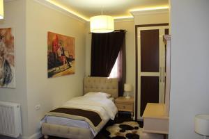 Hotel Vila Alfa, Hotel  Korçë - big - 14