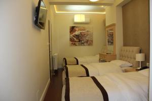 Hotel Vila Alfa, Hotel  Korçë - big - 15