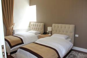 Hotel Vila Alfa, Hotel  Korçë - big - 6