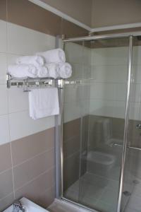Hotel Vila Alfa, Hotel  Korçë - big - 2
