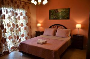 Serenity Villa Aigio