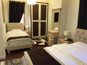 Hotel Vila Alfa, Hotel  Korçë - big - 18