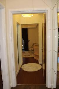 Hotel Vila Alfa, Hotel  Korçë - big - 16