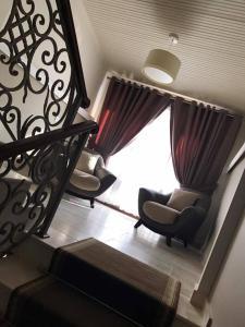Hotel Vila Alfa, Hotel  Korçë - big - 36