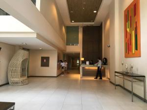 Condo Suite at Pico de Loro, Apartmány  Nasugbu - big - 2