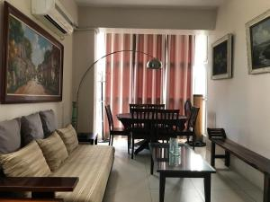 Condo Suite at Pico de Loro, Apartmány  Nasugbu - big - 3