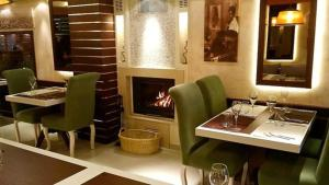 Hotel Vila Alfa, Hotel  Korçë - big - 30