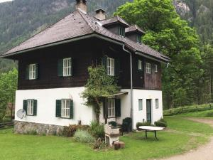 Chata Waldhaus Ahornau Schladming Rakousko
