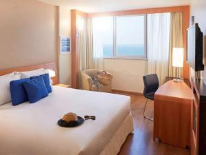 Novotel Rio De Janeiro Barra Da Tijuca, Hotels  Rio de Janeiro - big - 22
