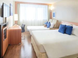 Novotel Rio De Janeiro Barra Da Tijuca, Hotels  Rio de Janeiro - big - 23