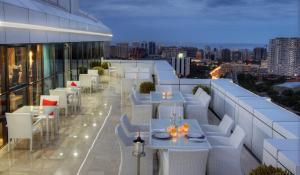 Отель Qafqaz Baku City and Residences - фото 22