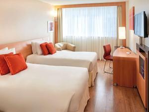 Novotel Rio De Janeiro Barra Da Tijuca, Hotels  Rio de Janeiro - big - 24