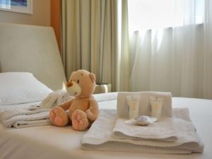 Novotel Rio De Janeiro Barra Da Tijuca, Hotels  Rio de Janeiro - big - 25