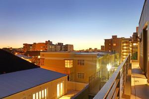 Algarkirk, Apartmanok  Fokváros - big - 2