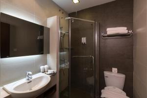 스위스 호텔 아파트먼트