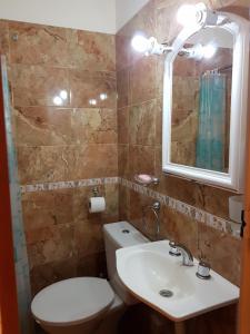 Apartamento los Franceses, Apartmanok  San Rafael - big - 3