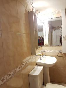 Apartamento los Franceses, Apartmanok  San Rafael - big - 6