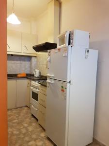 Apartamento los Franceses, Apartmanok  San Rafael - big - 11