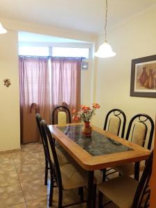 Apartamento los Franceses, Apartmanok  San Rafael - big - 13