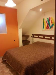 Apartamento los Franceses, Apartmanok  San Rafael - big - 14