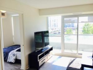 Executive 3 Bedroom Condo, Appartamenti  Toronto - big - 16