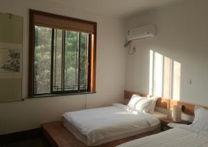 Pure-Land Villa, Ubytování v soukromí  Suzhou - big - 4