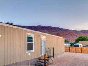 obrázek - Red Sands Habitation #1