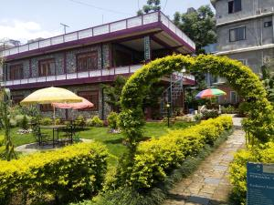 Galaxy Inn Guest House