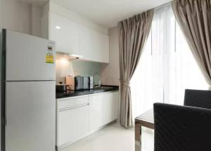 Gfeel Studio Deluxe, Apartments  Bangkok - big - 9