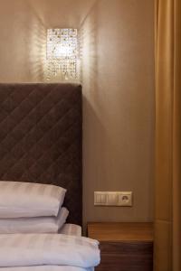 Crystal Hotel, Szállodák  Kijev - big - 46