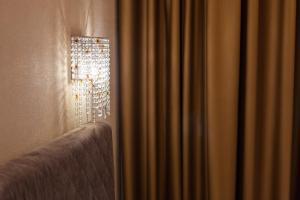 Crystal Hotel, Szállodák  Kijev - big - 40