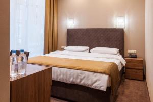 Crystal Hotel, Szállodák  Kijev - big - 26