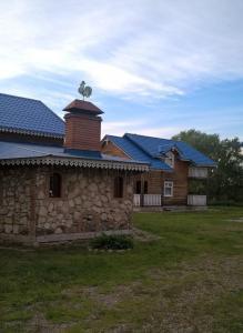 База отдыха Деревнька, Лунево