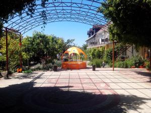 Парк-Отель Севилья - фото 16