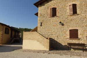 Agriturismo Borgo Umbro