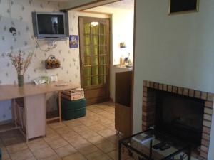 Chambre d'hôtes La Hersandière