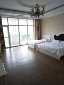 南戴河海岸别苑别墅, Villen  Qinhuangdao - big - 2